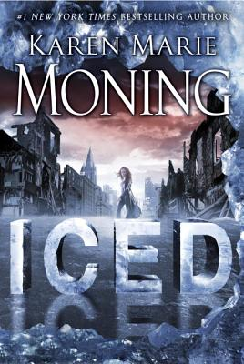 Iced Cover Image
