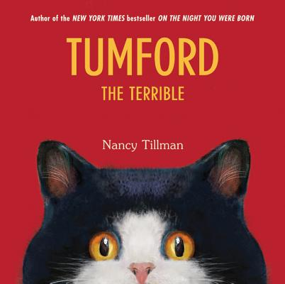 Tumford the Terrible Cover