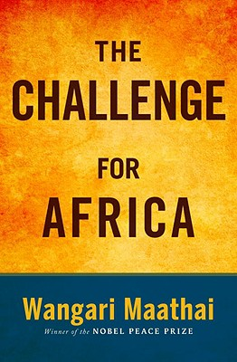 The Challenge for Africa Cover