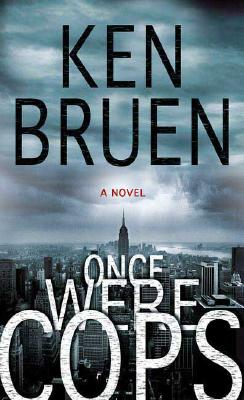 Once Were Cops Cover