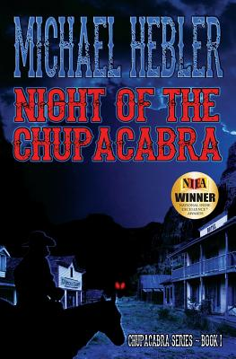 Night of the Chupacabra Cover Image