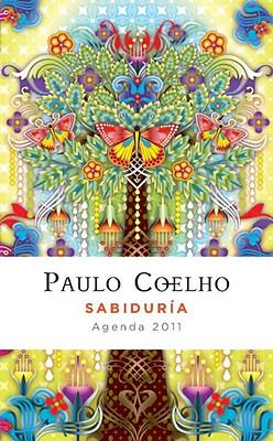 Agenda Coelho Sabiduria 2011 Cover