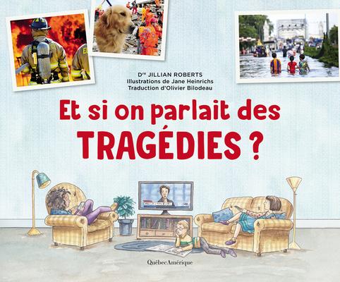 Les Tragédies Cover Image