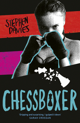 Chessboxer Cover Image