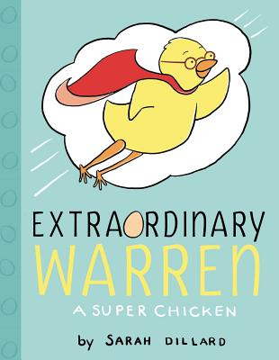 Extraordinary Warren Cover