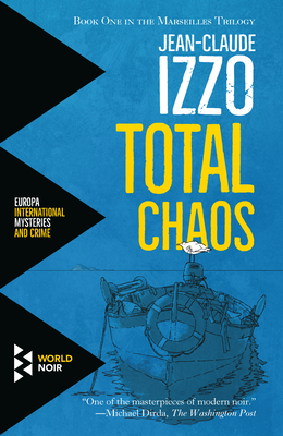 Total Chaos (Marseilles Trilogy) Cover Image