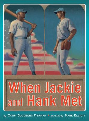When Jackie and Hank Met Cover