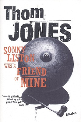 Sonny Liston Was a Friend of Mine Cover