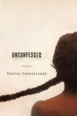 Unconfessed Cover
