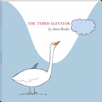 Third Elevator Cover