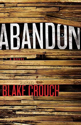 Cover for Abandon