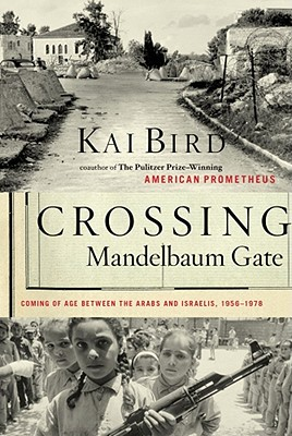 Crossing Mandelbaum Gate Cover