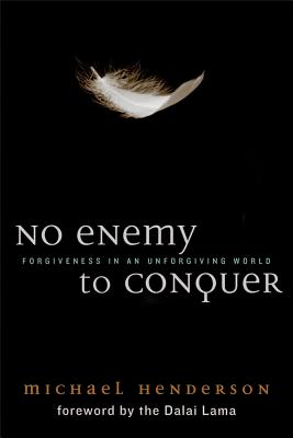 No Enemy to Conquer Cover