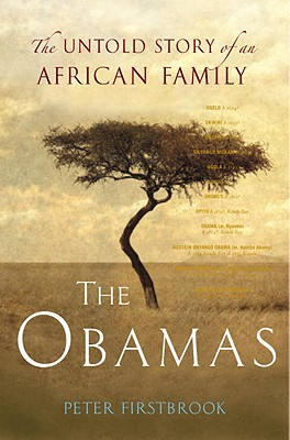The Obamas: The Untold Story of an African Family Cover Image