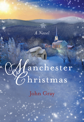 Manchester Christmas: A Novel (Paraclete Fiction) Cover Image