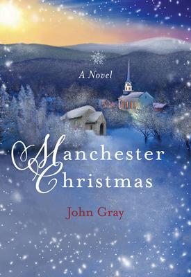 Manchester Christmas: A Novel (Paraclete Fiction) Cover Image