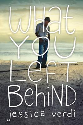 What You Left Behind Cover Image