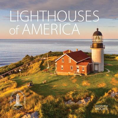 Lighthouses of America Cover Image