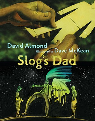 Slog's Dad Cover