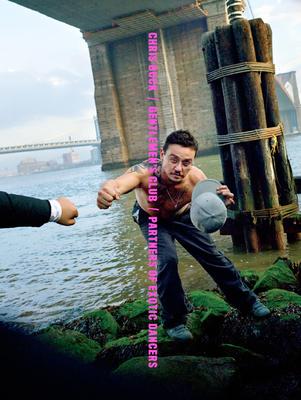 Gentlemen's Club: Partners of Exotic Dancers Cover Image