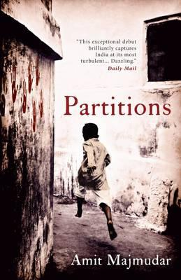 Partitions Cover
