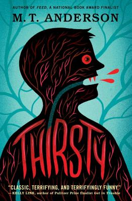 Thirsty Cover Image
