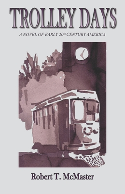Trolley Days Cover Image