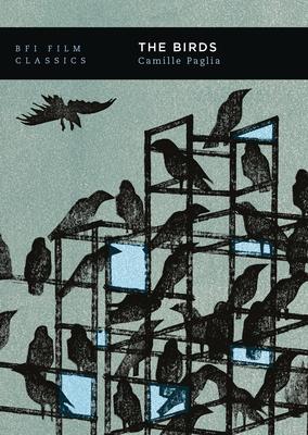 The Birds (BFI Film Classics) Cover Image