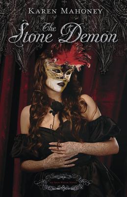 The Stone Demon Cover