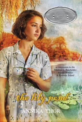 The Lily Pond Cover Image