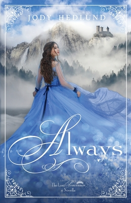Always: A Lost Princesses Novella Cover Image