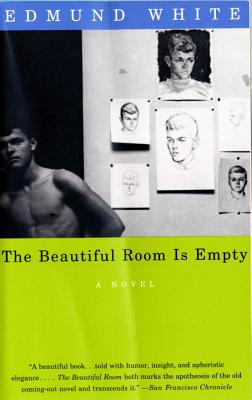 The Beautiful Room Is Empty Cover