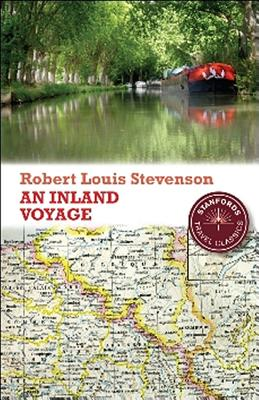 An Inland Voyage Cover