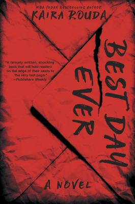 Best Day Ever: A Riveting Psychological Thriller about the Perfect Marriage Cover Image