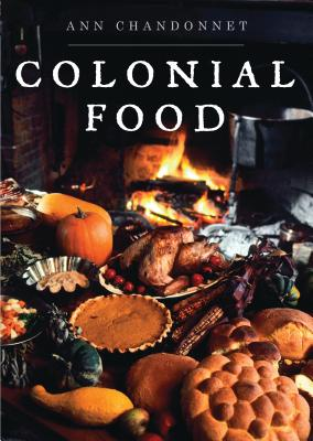 Colonial Food Cover
