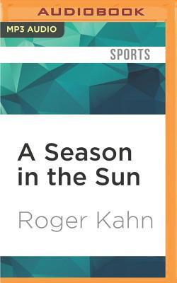 A Season in the Sun Cover Image