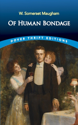 Of Human Bondage (Dover Thrift Editions) Cover Image
