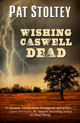 Wishing Caswell Dead Cover Image