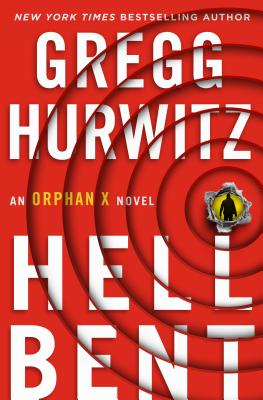 Hellbent (Orphan X Novel) Cover Image