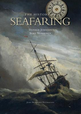 The History of Seafaring Cover