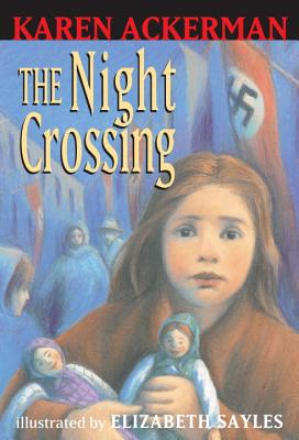 The Night Crossing Cover