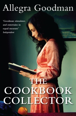 Cookbook Collector Cover Image
