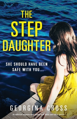 The Stepdaughter: An addictive suspense novel packed with twists and family secrets Cover Image