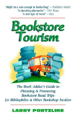 Bookstore Tourism Cover