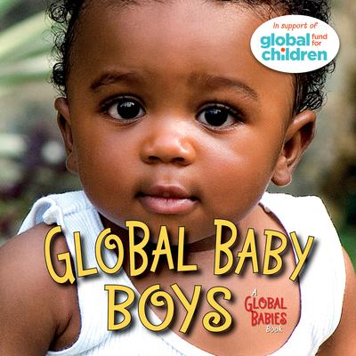 Global Baby Boys (Global Babies #2) Cover Image