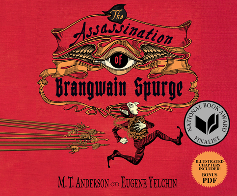 The Assassination of Brangwain Spurge Cover Image