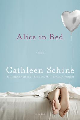 Alice in Bed: A Novel Cover Image