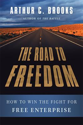 The Road to Freedom Cover
