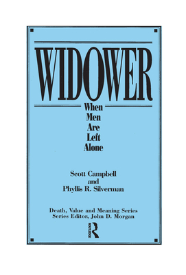 Widower Cover