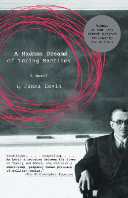 A Madman Dreams of Turing Machines Cover Image